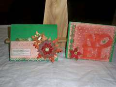 more xmas cards