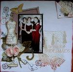 Beautiful Bridesmaids - Revamped