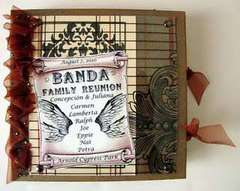 Banda Family Reunion