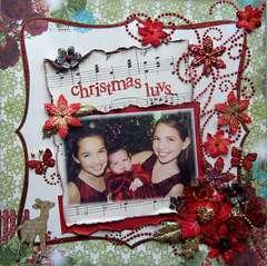 Christmas Luvs