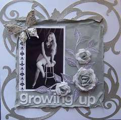 Growing Up ** SWIRLYDOOS**