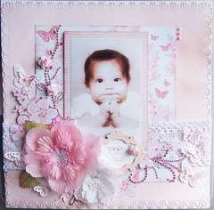 Baby Angel *ZVA Creative*