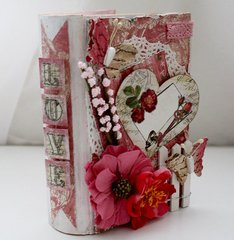 Love Book Box *Swirlydoos Kit Club*