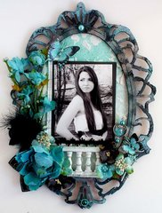 Altered Frame *Swirlydoos Kit Club*