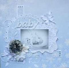 Ice Ice Baby *Swirlydoos*
