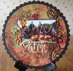 Pumpkinpatchpals