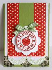 ~ #1 teacher ~