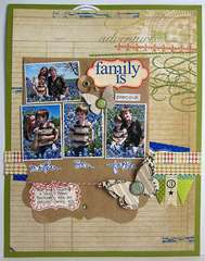 ~ family ~ *September Studio AE*