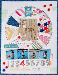 ~ fun in the sun ~