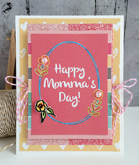 ~ happy momma's day ~ **Elle's Studio April**