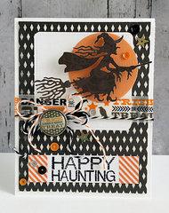 ~ happy haunting ~