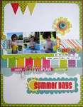 ~ summer days ~
