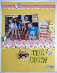 ~ the crew ~