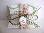 ~ very merry gift box ~ *Clearsnap*