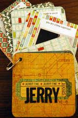 jerry 07-08 minialbum