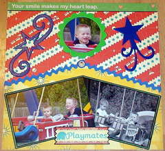 Playmates F