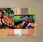 Pumpkin Picker
