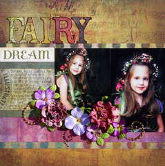 Fairy Dream