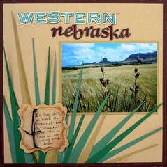 Western Nebraska