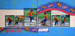 Puddle Jump