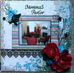Mommas Parlor