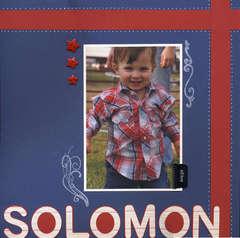 Cowboy Solomon