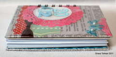 2012 Planner *Paper Bakery Dec Add On kit* 3