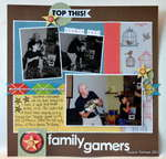 Family Gamers *My Little Shoebox*