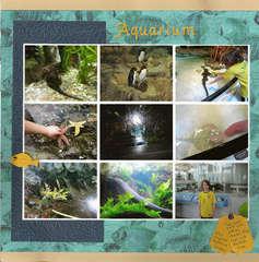 Aguarium