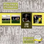 Play like a Champion