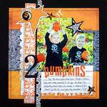 *2 Pumpkins* BG Newsletter Oct. '08