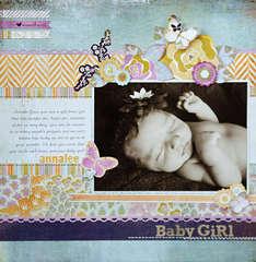 *Baby Girl