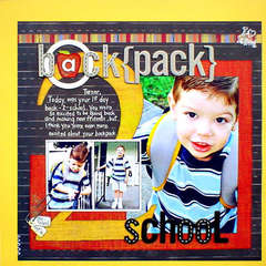 *back{pack} 2 school* Find Your Groove 2007