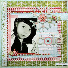 *Cold* Scrapbook & Cards Today Fall, '09