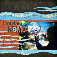 *Finding neMo*