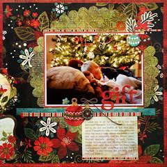 *Gift* SB&B Winter '10
