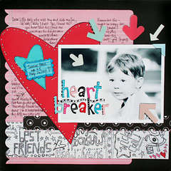 *Heartbreaker* BHG Feb/March '08