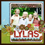 *LYLAS* ST June '09