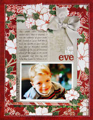 *On the Eve* BasicGrey NORDIC HOLIDAY