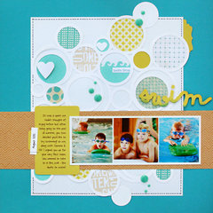 *Swim* PageMaps July '13