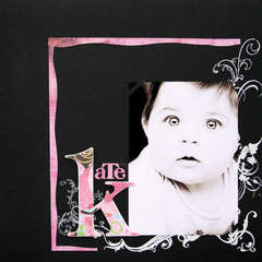 *Kate* NEW BasicGrey Pheobe