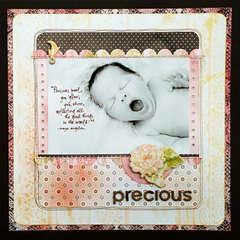 *precious*