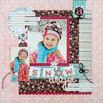 *Snow Angel* SCT/PageMaps 2013 Calendar