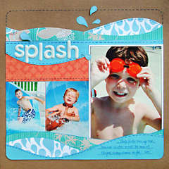 *Splash* ST June '09