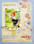*Spring Swing* NEW BasicGrey SOLEIL