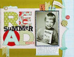 *Summer READ*