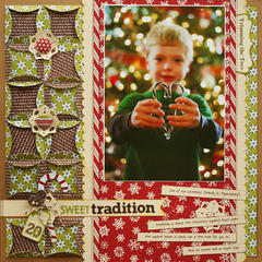 *Sweet Tradition* CK Nov/Dec 2012