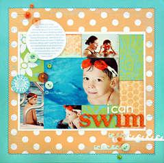 *i can swim*