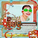 *waterbug* SB&B Summer '08 COVER!