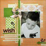 *Wish*